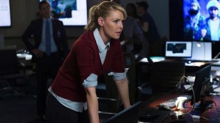 La NBC también se va de compras, anuncia cuatro series nuevas y el regreso de Katherine Heigl