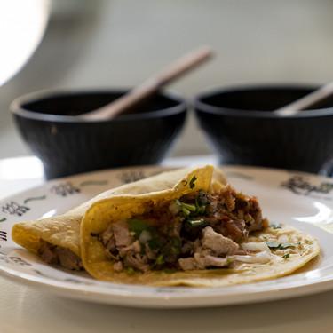 Haz hambre: se viene Metate, un enorme festival en la CDMX de tacos con opciones de todo México