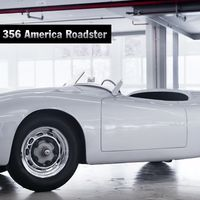 En este vídeo Porsche nos muestra los cinco modelos más raros que ha fabricado en toda su historia