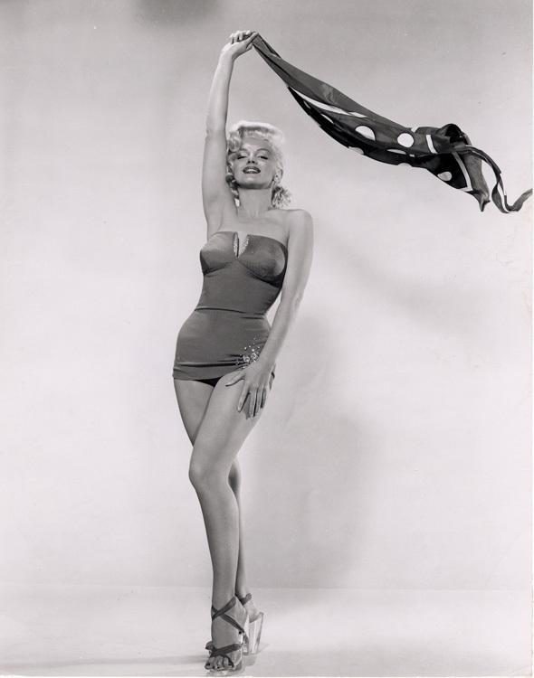 sonrisa Marilyn Monroe