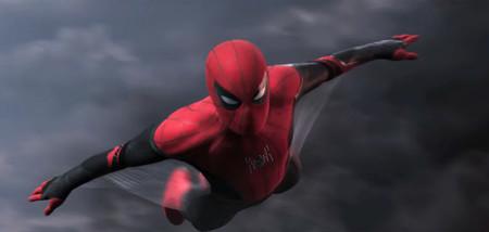 Tenemos primer tráiler de 'Spider-Man: Lejos de casa': el joven Peter Parker tendrá de todo menos vacaciones en Europa