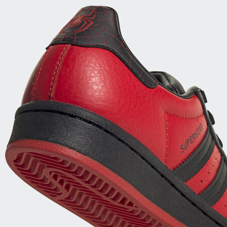 Adidas Low Spidey 8