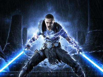 El discípulo de Vader regresa a Xbox One: las dos entregas de El Poder de la Fuerza ya son retrocompatibles