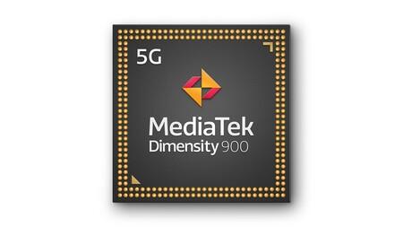Mediatek Dimensity 900 Nuevo Chipset Gama Media Alta