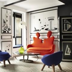 Foto 4 de 8 de la galería le-montana-hotel en Trendencias Lifestyle