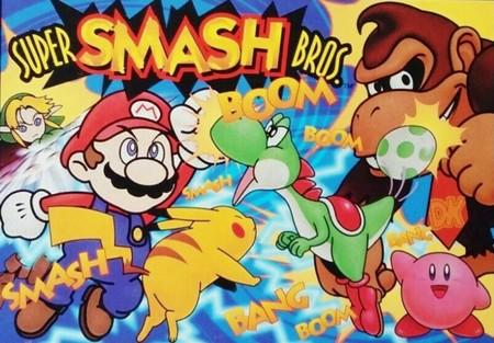 Super Smash Bros.: la historia de cómo Iwata y Sakurai crearon el mayor crossover de videojuegos de todos los tiempos