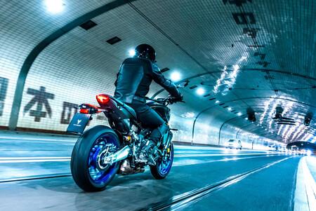 Yamaha Mt09 Sp 2021 1