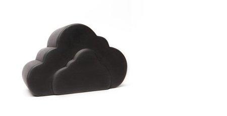 La adivinanza decorativa del viernes: nubes
