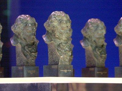Todos los premiados en los Goya 2018: lista de ganadores