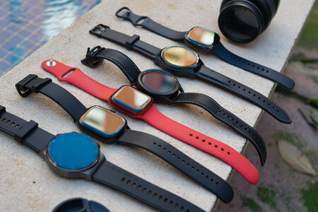 Comparativa Smartwatches 21