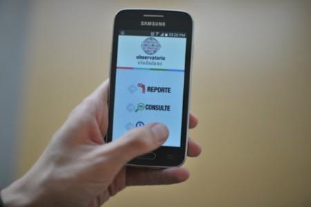 Ya está disponible aplicación para reportar lo bueno y lo malo de Bogotá