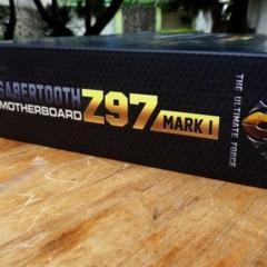 Foto 5 de 9 de la galería asus-sabertooth-z97-mark-1-empaque en Xataka México