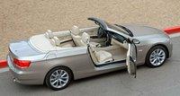 Una mujer muere aplastada por el techo de su BMW Serie 3 Cabrio