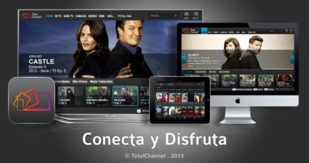Televisión, ordenadores, tablets ... el futuro de la televisión