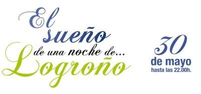 'Sueño de una noche de Logroño' con descuentos