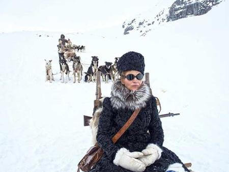 'Nadie quiere la noche' de Isabel Coixet inaugurará la Berlinale
