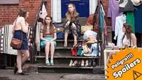 'Girls', miedo a la soledad, intolerancia al fracaso