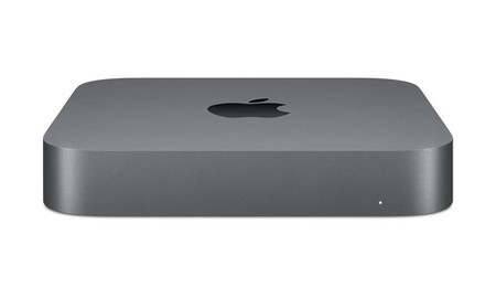 En Amazon, el Mac Mini 2018 con procesador i5 y SSD de 256 GB, ahora a su precio mínimo, por 958 euros