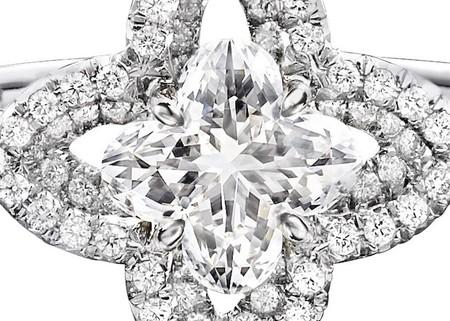 Ya puedes dar el 'sí, quiero' de la mano de Louis Vuitton y su primera colección de alianzas