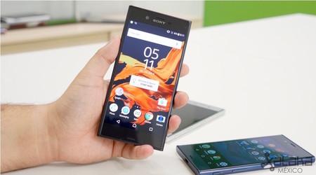 Sony Xperia XZ llega a México, este es su precio