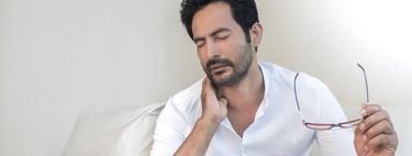 Dolor muscular de cuello: cómo prevenirlo y qué ejercicios y estiramientos puedes hacer para aliviarlo