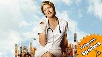 'Nurse Jackie' vuelve entre mentiras y negación