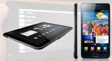 Android Player para Blackberry Playbook, las filtraciones del Motorola Xoom 2 y Samsung Galaxy S2 a fondo. Galaxia Xataka Móvil