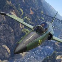Con los brazos bien abiertos: así es como este youtuber ha conseguido pilotar un avión en GTA V con Kinect