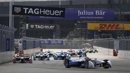 La Fórmula E sale al rescate de Berlín