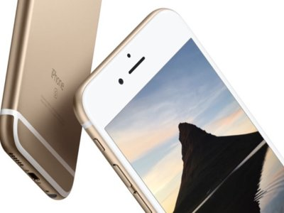 El iPhone 6s, tan potente como el MacBook en algunos tests