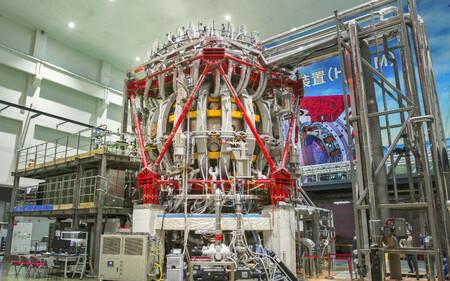 """HL-2M Tokamak, el """"sol artificial"""" con el que China quiere tomar la delantera de la fusión nuclear"""