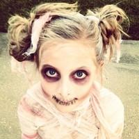 Ellas, zombies