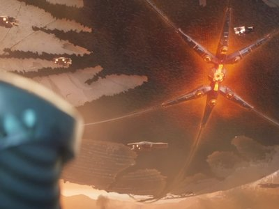 Destiny 2 para alguien al que le pareció un FPS del montón el primer Destiny