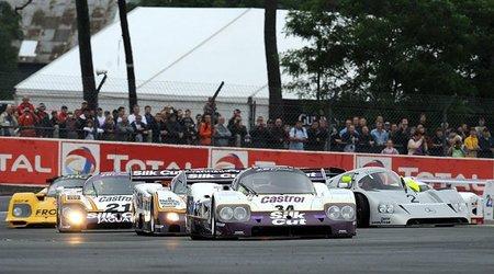 El Grupo C será protagonista de las 24 horas de Le Mans 2012