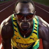 Usain Bolt inspira a Puma 3 modelos diferentes de gafas de sol