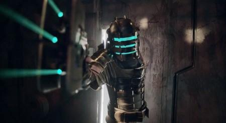 'Dead Space: Chase to Death', curioso tráiler realizado por fans