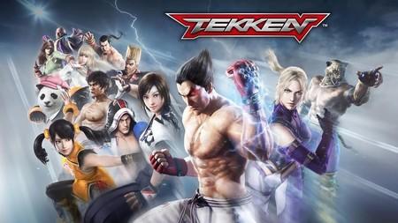 Tekken, el clásico juego de lucha de Bandai Namco llegará el 15 de febrero: pre-registro ya disponible en Google Play