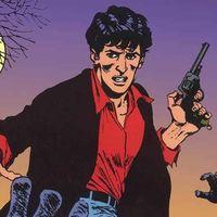 """Dylan Dog, """"el detective de las pesadillas"""", será adaptado en una serie de televisión"""