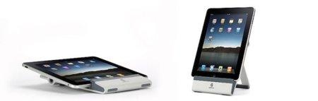 Tres accesorios para convertir tu iPad en un sobremesa