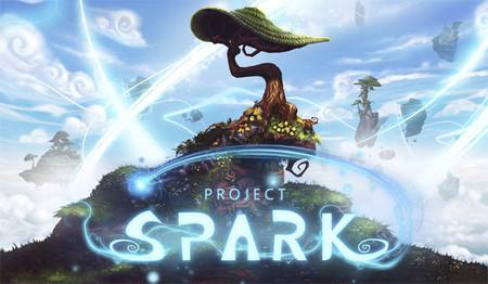 'Project Spark' será gratuito y tendrá packs de pago [SDCC 2013]