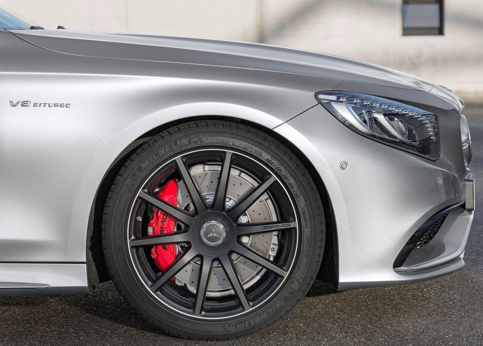 Foto de Mercedes-AMG S 63 Cabriolet Edition 130 (19/21)