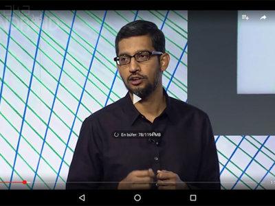 YouTube para Android comienza a mostrar los megas que consumen los vídeos