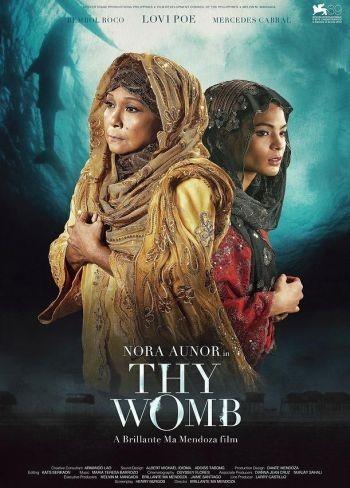Cines del Sur 2013 | 'Thy Womb' de Brillante Mendoza