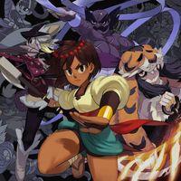 Indivisible, el nuevo RPG de los creadores de Skullgirls, tendrá versión para Nintendo Switch