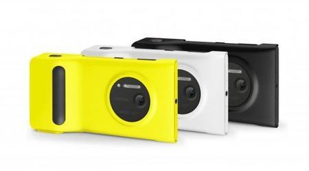 El Nokia Lumia 1020 se podrá comprar libre en España a partir del 4 de octubre