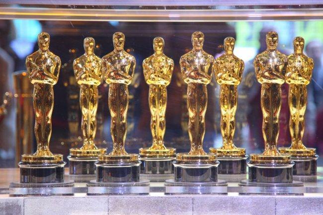 Los preciados Oscar