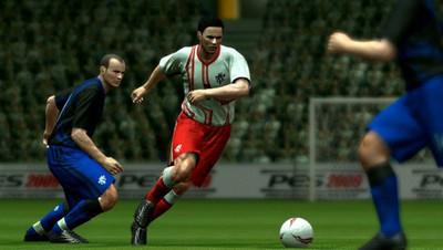 'PES 2009' se actualizará con más equipos