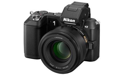 1 Nikkor 32mm f/1.2, el nuevo objetivo de Nikon para su sistema 1