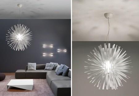 Alrisha, Leija y Fairy, las nuevas creaciones de Axo Light para iluminar nuestras casas