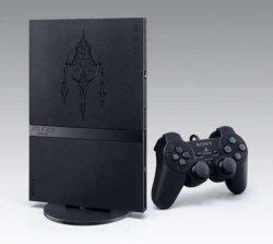 PS2 edición especial FFXII